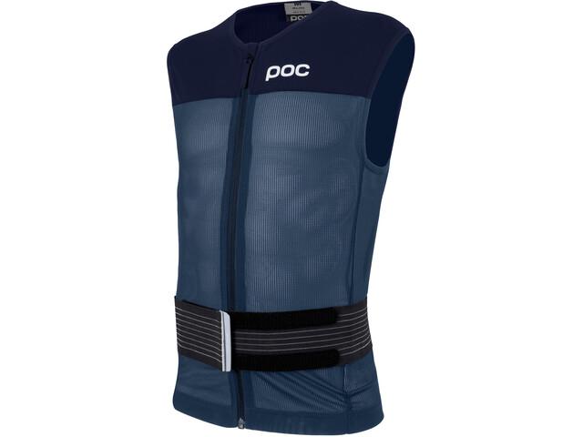 POC Spine VPD Air Vest Slim cubane blue